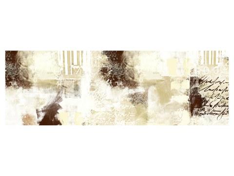 Collage abstrait