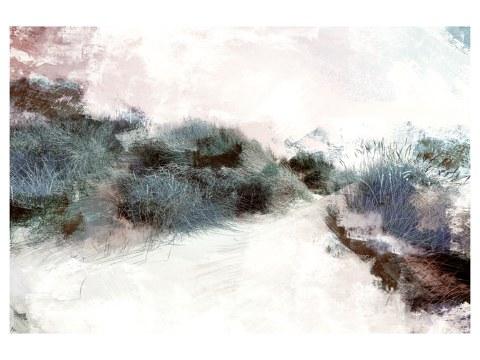 Dunes abstraites