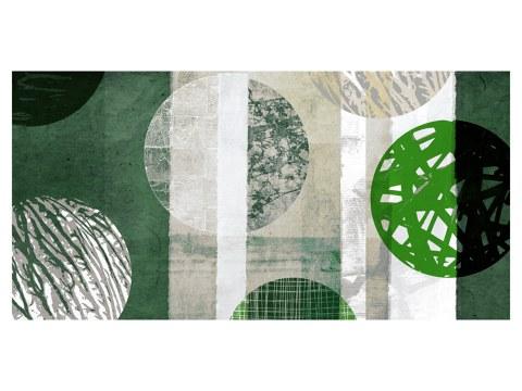 abstrakte Formen