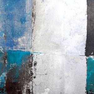 Blaue bilder bilder in blau der extraklasse - Abstrakte kunstdrucke ...