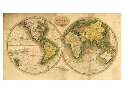 Vecchio Mondo