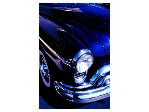 Motif de voiture