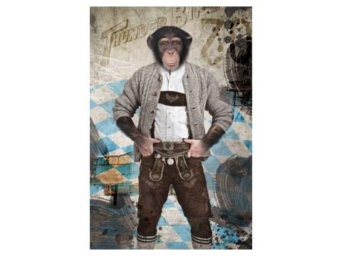 Bavarian Ape