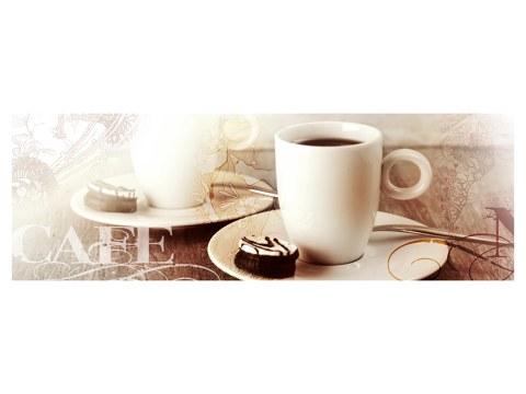 Photo avec café