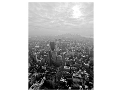Bild Aussicht New York