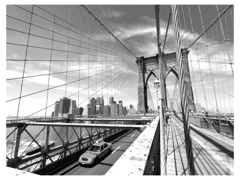Bilder Brooklyn Bridge