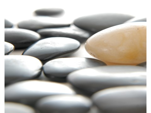 une autre pierre