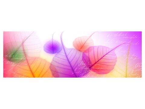 Motifs de feuilles