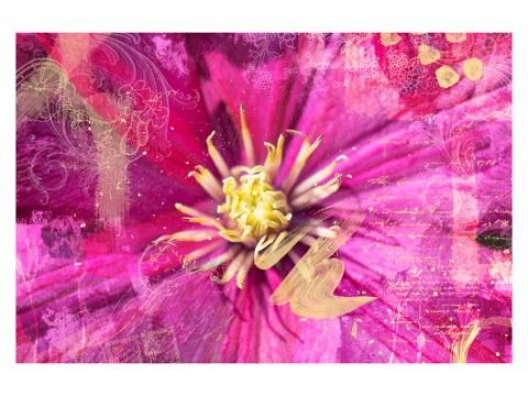 Blüte Makro