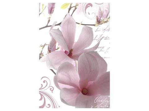 Ein zauberhaftes Blumen Bild mit Romantik