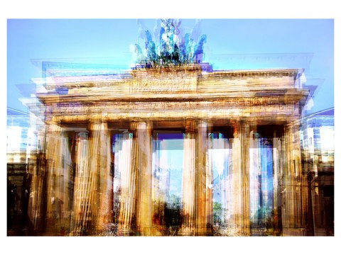 Brandenburger Tor Design