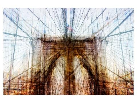 Brooklyn Bridge Design