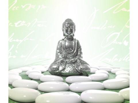 Buddha Motiv