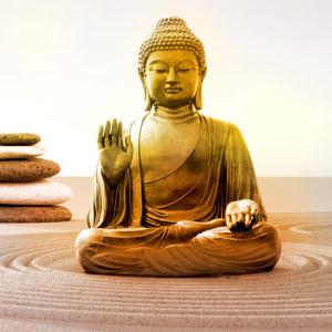 einzigartige buddha bilder jetzt bei myposter entdecken. Black Bedroom Furniture Sets. Home Design Ideas
