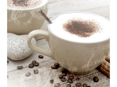 Image de cappuccino