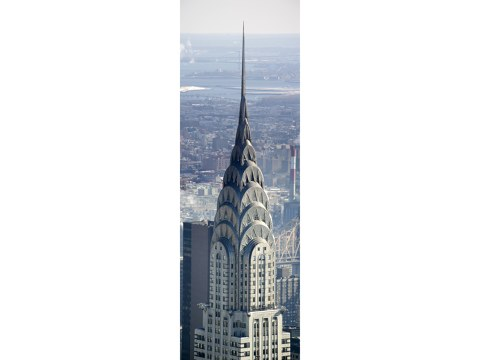 Photos du Chrysler Building