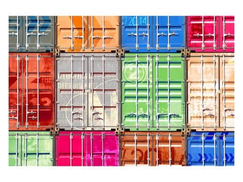 Container Bild