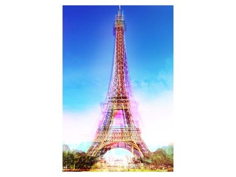 Eiffelturm Design