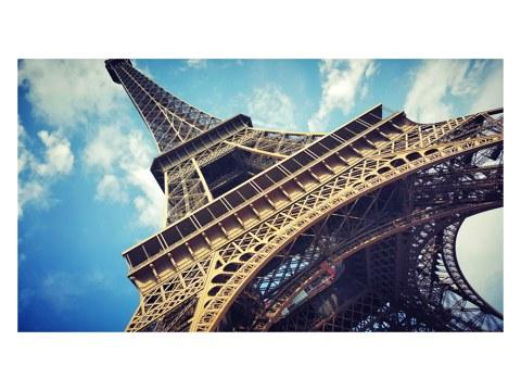 Eiffelturm Motiv