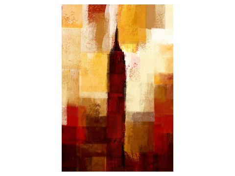 Empire State Building Bild