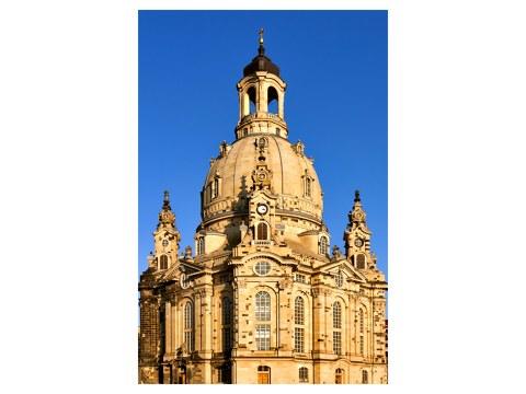 Photos de l'église Notre-Dame de Dresde