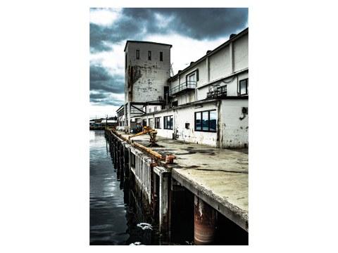 Hafen Lofoten