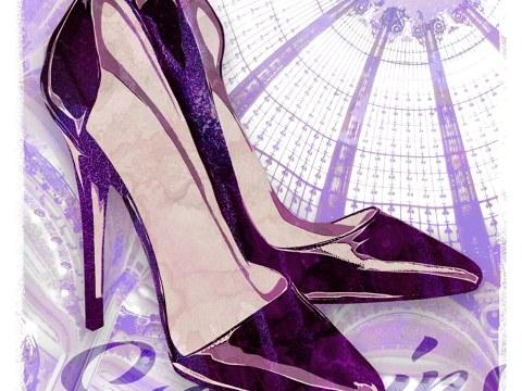 high-heels-bilder