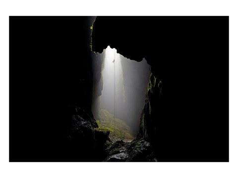 Photo de grotte