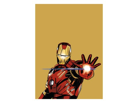 Iron Man Bild