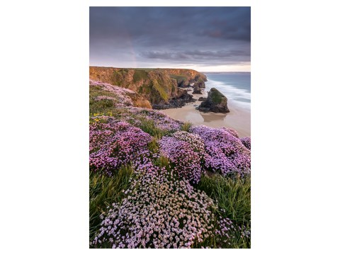 Cornwall Cliff