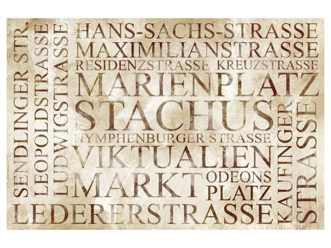 Affiche de Munich