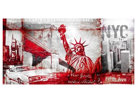 Collage de New York