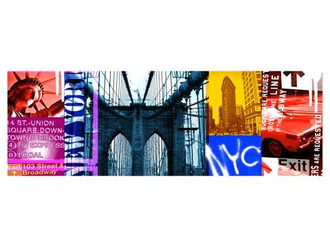 New York Kollektion
