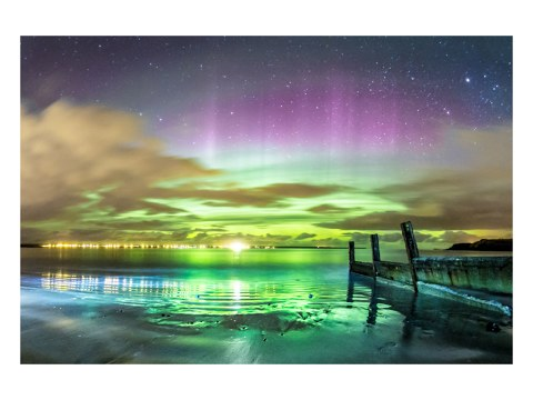 Immagine Northern Lights