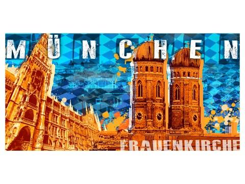 Poster München