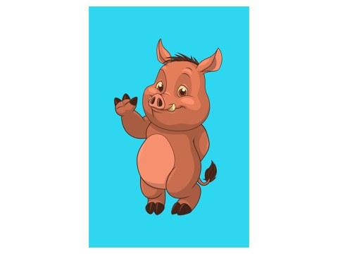 Porc anime