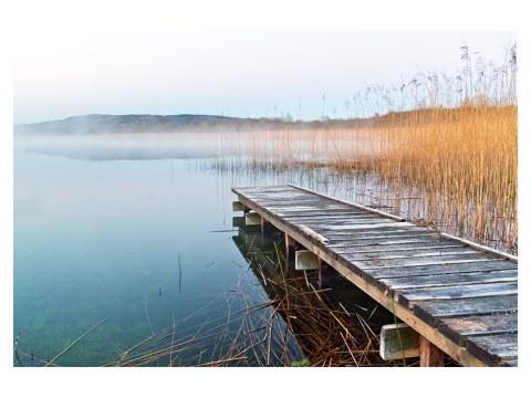 Photo de lac