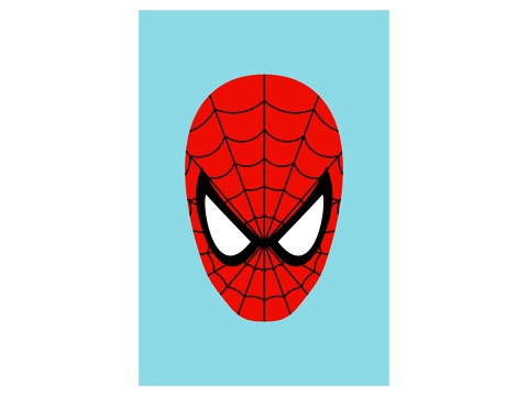 Spiderman Motif
