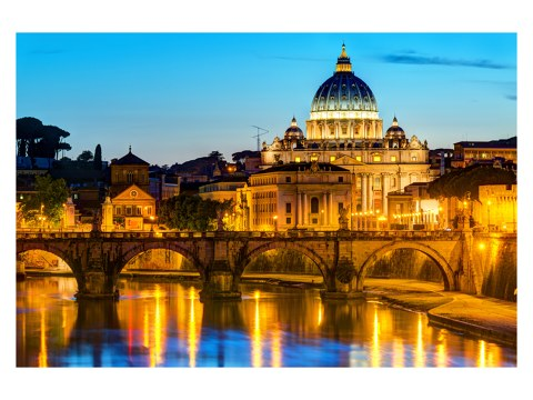 St Petersdom in Rom