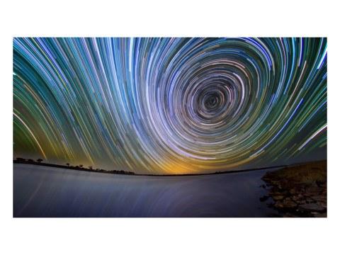 Sterne Bild