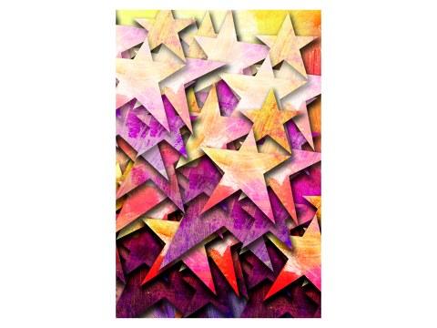 Sterne Motiv