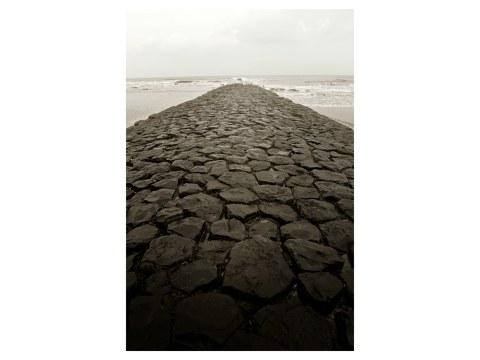 Strand Bild