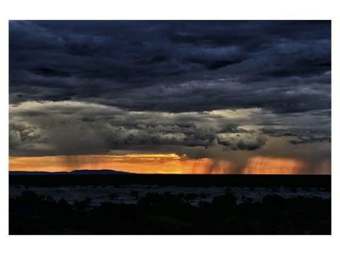 Photo de tempête