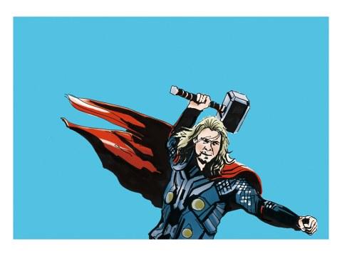 Thor Bild
