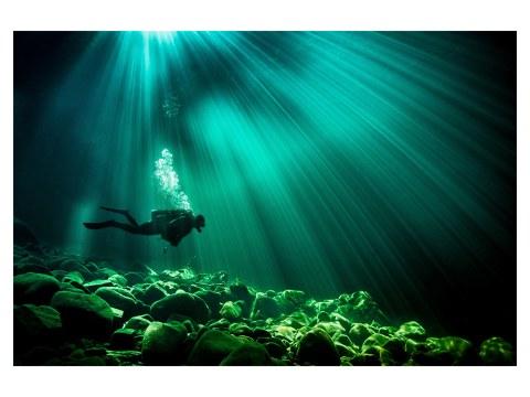 Image sous-marine