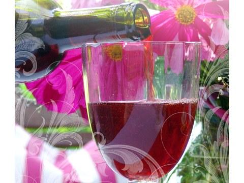 Wein Bild